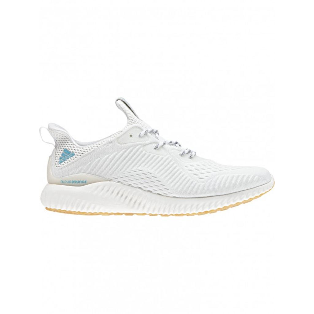 online store 00ca5 867e9 adidas cq0784 alphabounce 1 parley m erkek koşu ayakkabısı