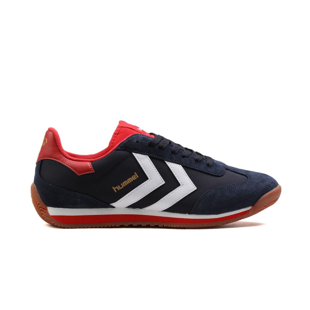 Hummel Lacivert Unisex Günlük Ayakkabı 200607-7459