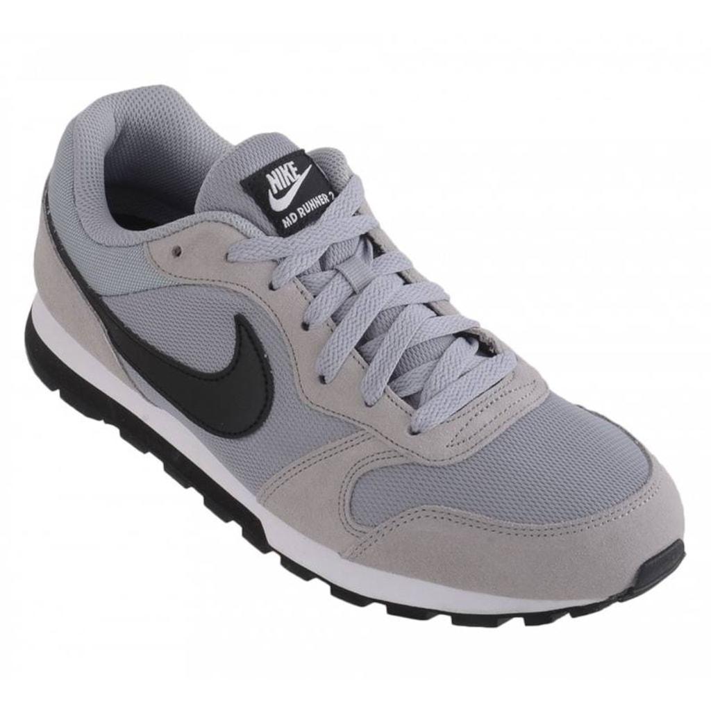 6499bf2407 Nıke 749794-001 Md Runner Iı Erkek Spor Ayakkabı - n11.com