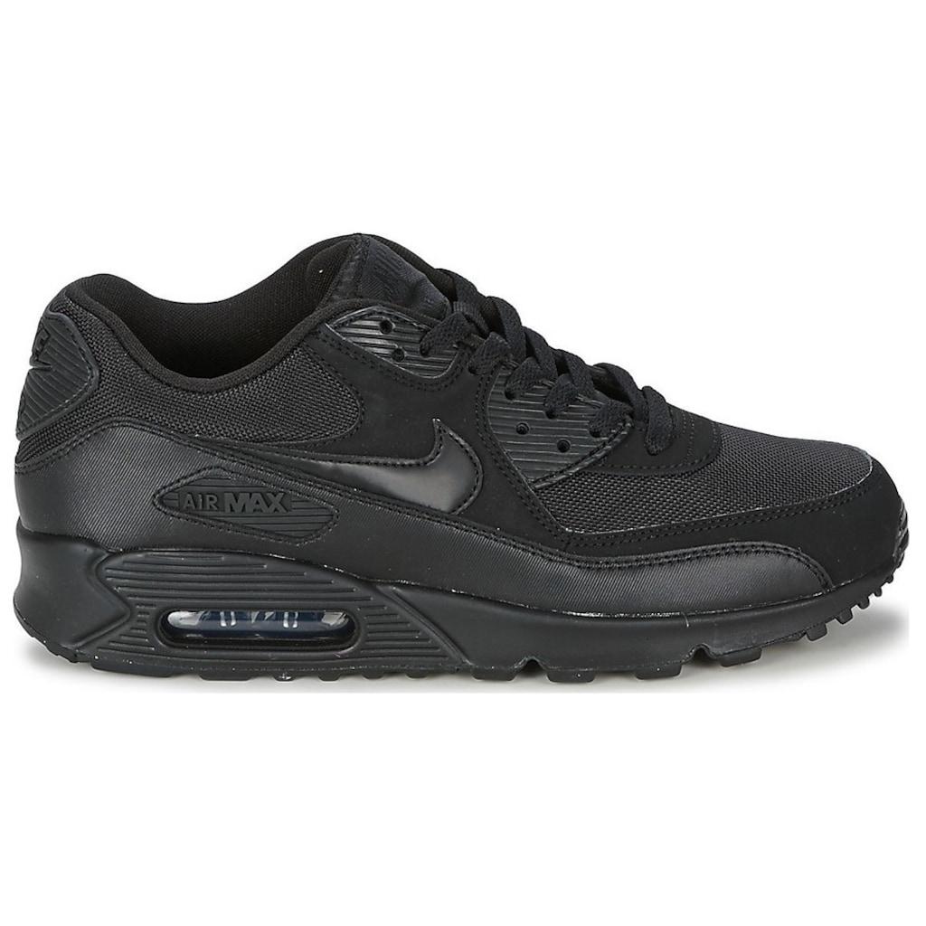 wholesale dealer fd567 d9025 Nike Air Max 90 Essential Erkek Spor Ayakkabı 537384-B090