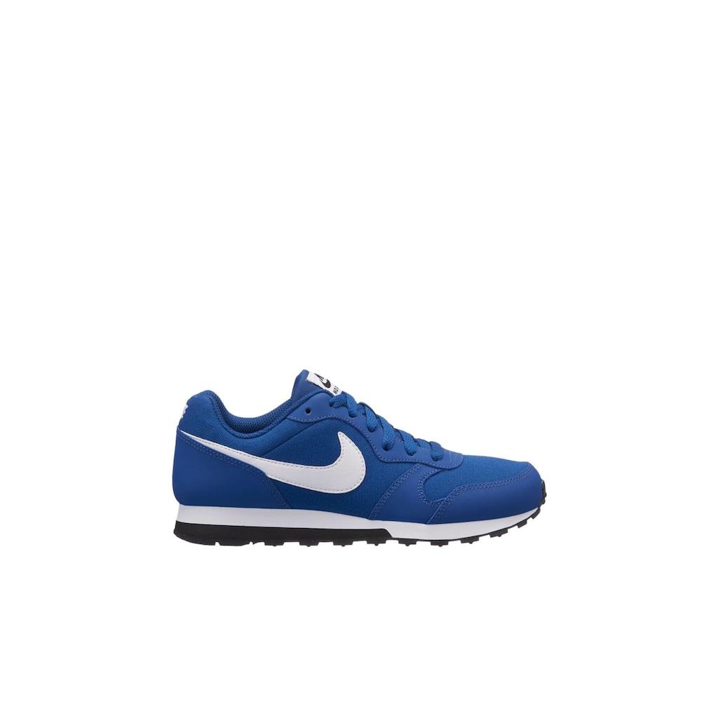 big sale 638c8 5b127 Nike MD RUNNER 2 (GS) Kadın Günlük Spor Ayakkabı 807316-411