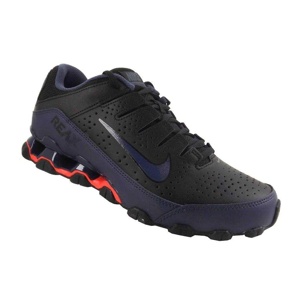Nike Reax 8 TR Siyah Spor Ayakkabı
