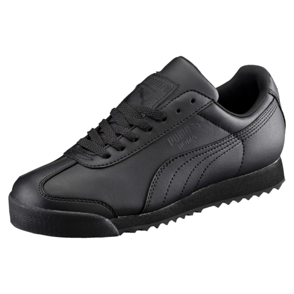 Puma Roma Basic Siyah
