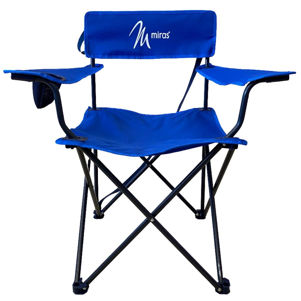 Kamp Sandalyelerinin Dayanıklı Yapıları