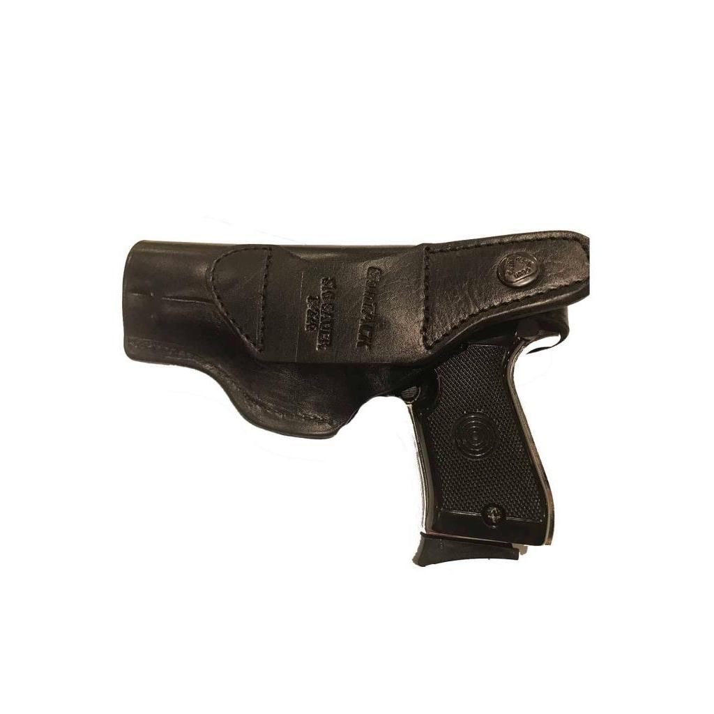 Guntack Belt Maşalı 012onz(sarsılmaz Mega)siyah Tabanca