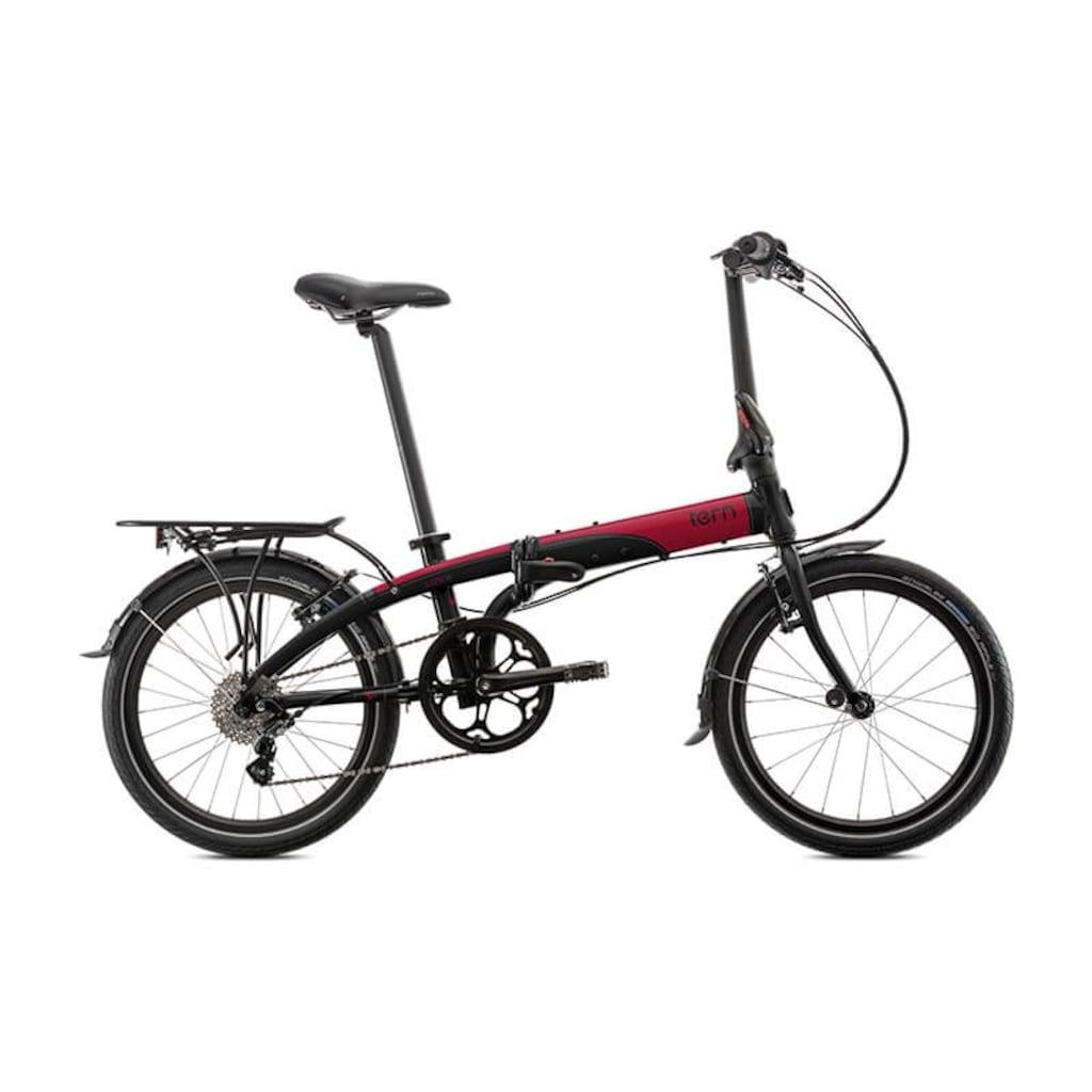 Tern Bisiklet Her Yerde Yanınızda