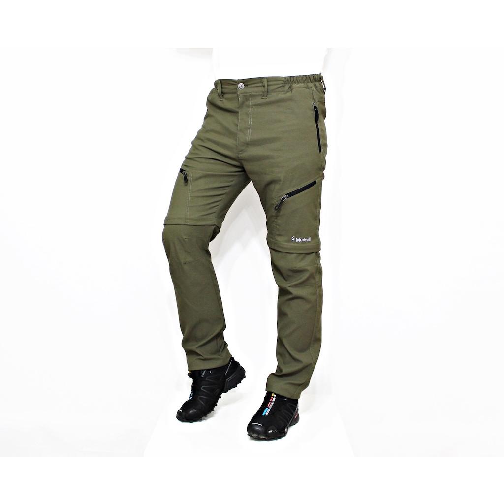 Outdoor Pantolon ve Şort Modelleri