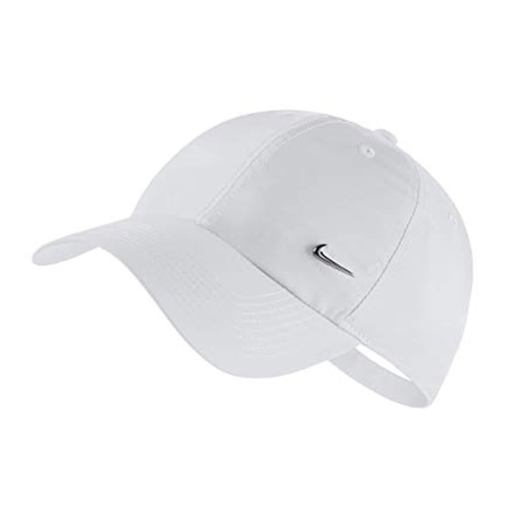b4cf547ba Nike H86 Cap Metal Swoosh Unisex Şapka 943092-A100