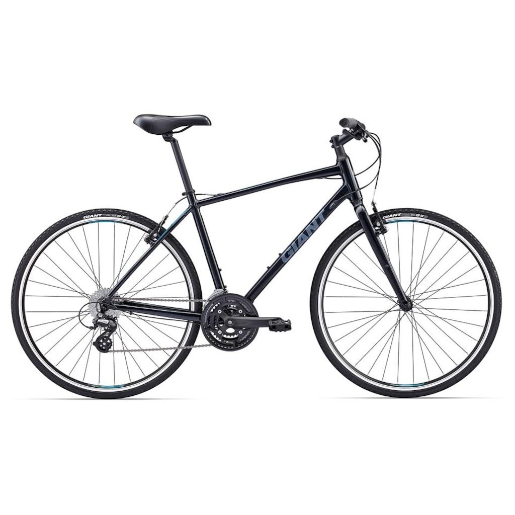 Giant Bisiklet ile Doğada da Özgürsünüz