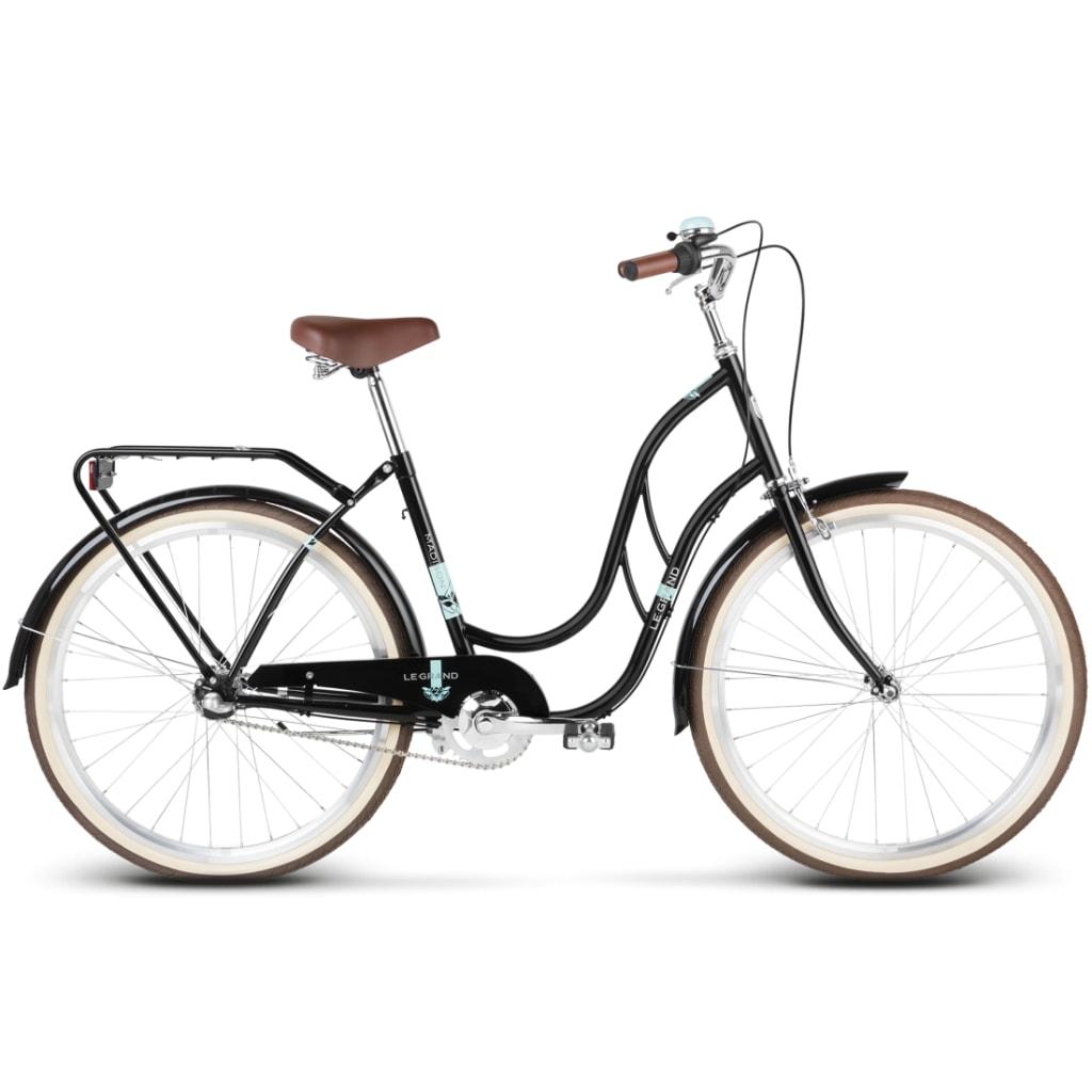 Özelleştirilmiş Yapısı ile Legrand Bisiklet
