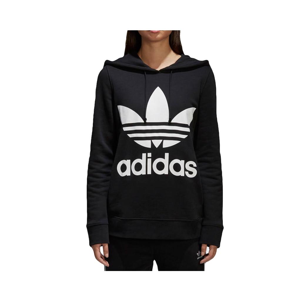 1608e21196e Adidas Kadın Sweatshirts Ce2408 Trefoil Hoodie - n11.com