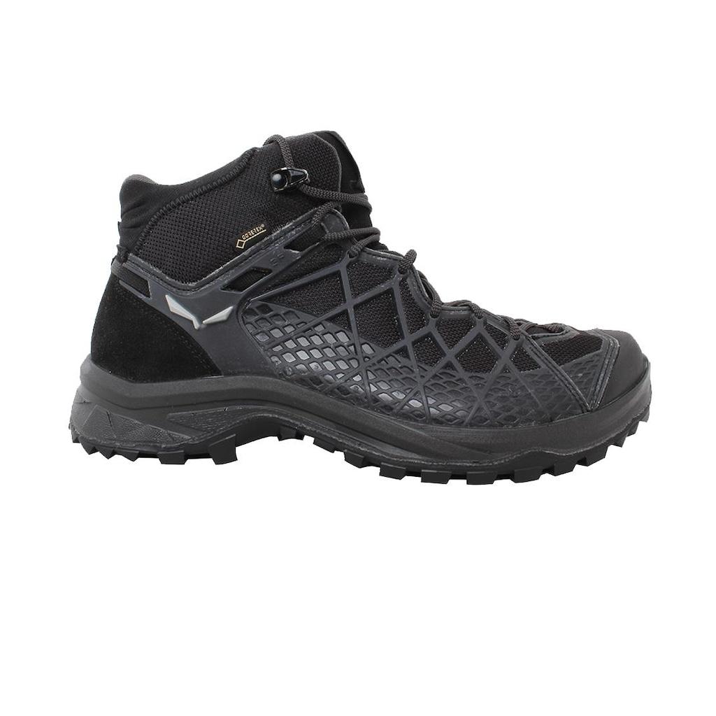 Trekking Yürüyüş Ayakkabısı İle En Zorlu Mesafeleri Kat Etmeye Hazır Olun