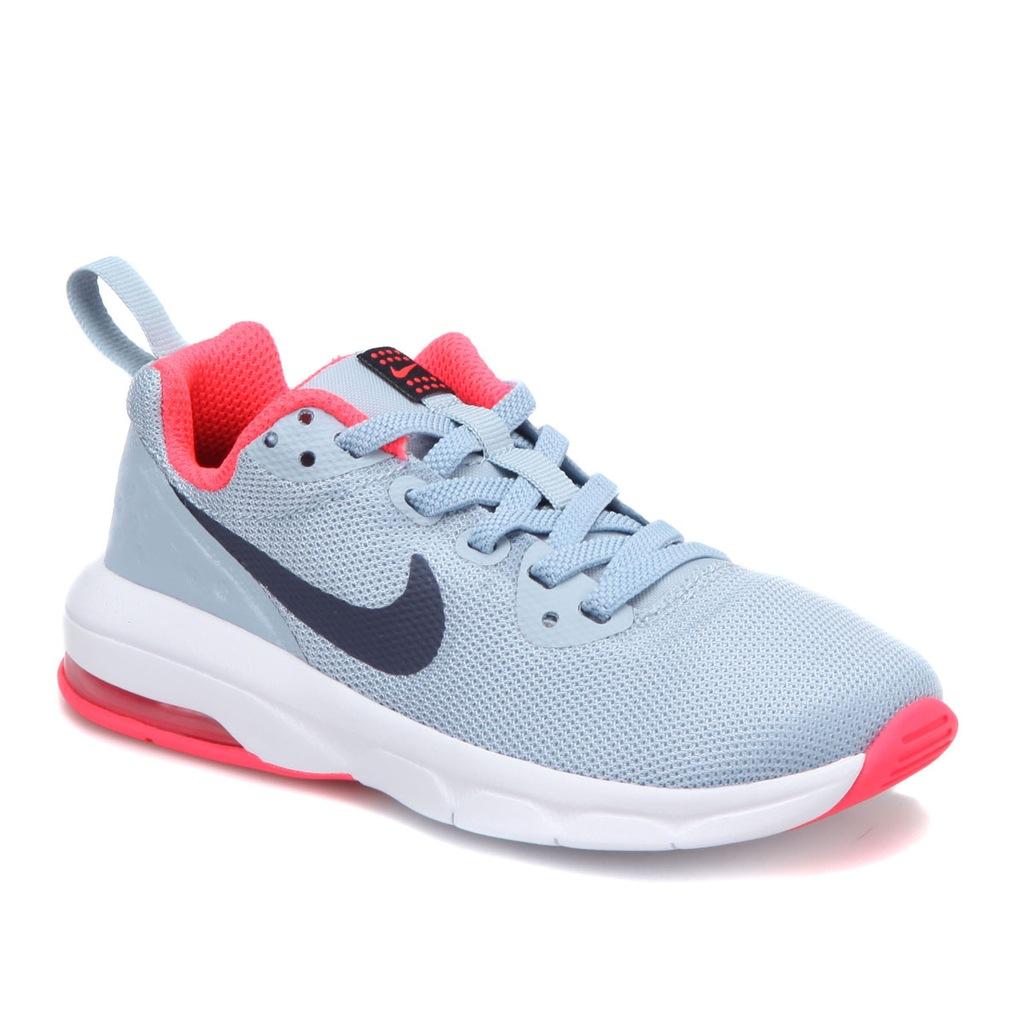 new concept 8bf47 31e2e Nike NIKE AIR MAX MOTION LW GP Siyah PEMBE Kız Çocuk Koşu Ayakkab