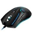 İmice X8 Led Işıklı Kablolu Oyuncu Mouse