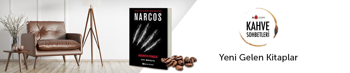 n11 Kahve Sohbetleri: Yeni Gelen Kitaplar