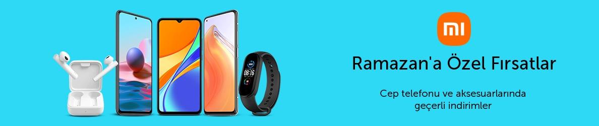 Xiaomi Ramazan Fırsatları