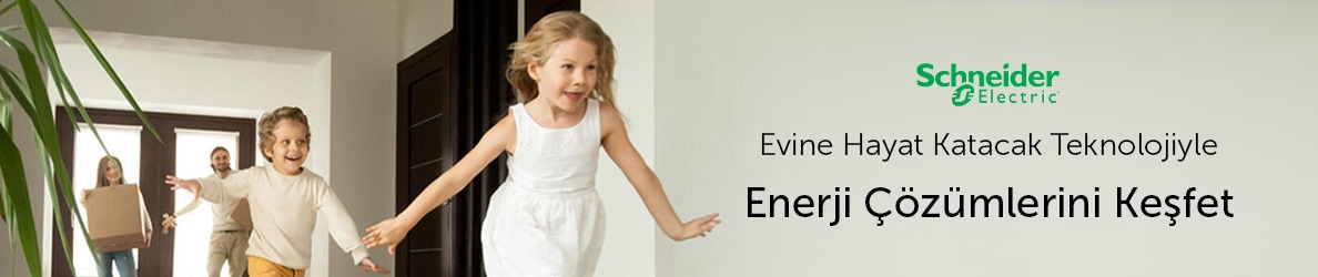 Schneider Electric UPS Ürünleri