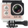 58476625 - Sjcam SJ7 Star 4K Aksiyon Kamerası - Rose Gold - n11pro.com