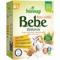 30467011 - Hünnap Keçi Sütlü 6+ Ay Bebe Bisküvisi 400 G - n11pro.com