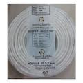 94731090 - Öznur 3 x 2.5 Ttr Kablo Beyaz 100 M - n11pro.com