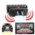 68921600 - Techsmart GHK-1015 Geri Görüş Kamera + Park Sensör - n11pro.com