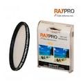 68613427 - Raypro 58 MM HD Slim UV Filtre - n11pro.com