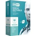 97299654 - Eset NOD32 Antivirüs V10 3 Kullanıcı 1 Yıl TR Kutu - n11pro.com