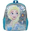 91946469 - Hakan Çanta Disney Frozen Elsa Simli Anaokulu Çantası Orjinal Lisanslı Mavi - n11pro.com
