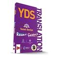 79950093 - Yargı Yayınları YDS Translation Temel Seviye-Fuat Başkan - n11pro.com