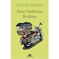 92385991 - Sana Sarılırsam Korkma - Fulvio Ervas - n11pro.com