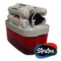 40320602 - Aquatürk Stratos Premium Su Arıtma Cihazı 5 Aşamalı Pompasız Tezgah Altı - n11pro.com