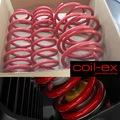 09000403 - Coil-Ex Alfa Mito 09.2008 Sonrası 45-45 MM Spor Helezon-Yay - n11pro.com