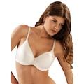 62900720 - Le Jardin 9400 Olympe Destekli Soft Cup Sütyen Beyaz - n11pro.com