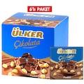 19129203 - Ülker Fındıklı Sütlü Çikolata 6 x 65 G - n11pro.com