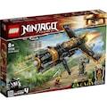 33396960 - LEGO Ninjago 71736 Boulder Blaster - n11pro.com