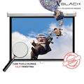 45110408 - Xblack XGS-180 Glass Beads Storlu Projeksiyon Perdesi 180 x 180CM - n11pro.com