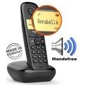 68329230 - Gigaset A270 Handsfree Telsiz Telefon - n11pro.com