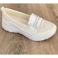 56660291 - Elc Spor Ayakkabı Beyaz 1 x 36-37-38-39-40 - n11pro.com