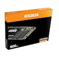 96351884 - Kioxia Exceria LRC10Z500GG8 500 GB M.2 SSD - n11pro.com