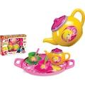 95453915 - Fen Toys 01593 Candy Tepsili Çay Seti - n11pro.com