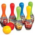58869201 - Dede 01917 Cars Bowling Seti - n11pro.com