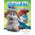 50637406 - Şirinler Maxi Boyama ve Aktivite Kitabı - Pierre Culliford - n11pro.com