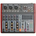 43400142 - König K-502 Fx 5 Kanal Dec Mixer - n11pro.com
