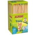 93947017 - Alpino AL 00037 Trimax Jumbo Kuru Boya 120'li - n11pro.com