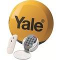 02141019 - Yale Compact Alarm Sistemi Kablosuz - n11pro.com