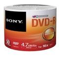 83151318 - Sony Boş DVD-R 4.7 GB 120 Min 50'lik Shirink - n11pro.com