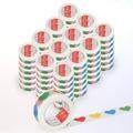 04512888 - Nuga Kalp Baskılı Koli Bandı 45 MM x 40 M - n11pro.com