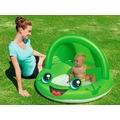 51202737 - Bestway Çocuk Havuzu Gölgelikli Kurbağalı Lisanslı Pb52189 - n11pro.com
