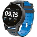 01363230 - Polosmart PSSW06 Smart Round Akıllı Saat (İthalatçı Garantili) - n11pro.com