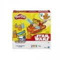 17899755 - Play Doh Star Wars İkili Kahraman Seti B0595EU40 - n11pro.com